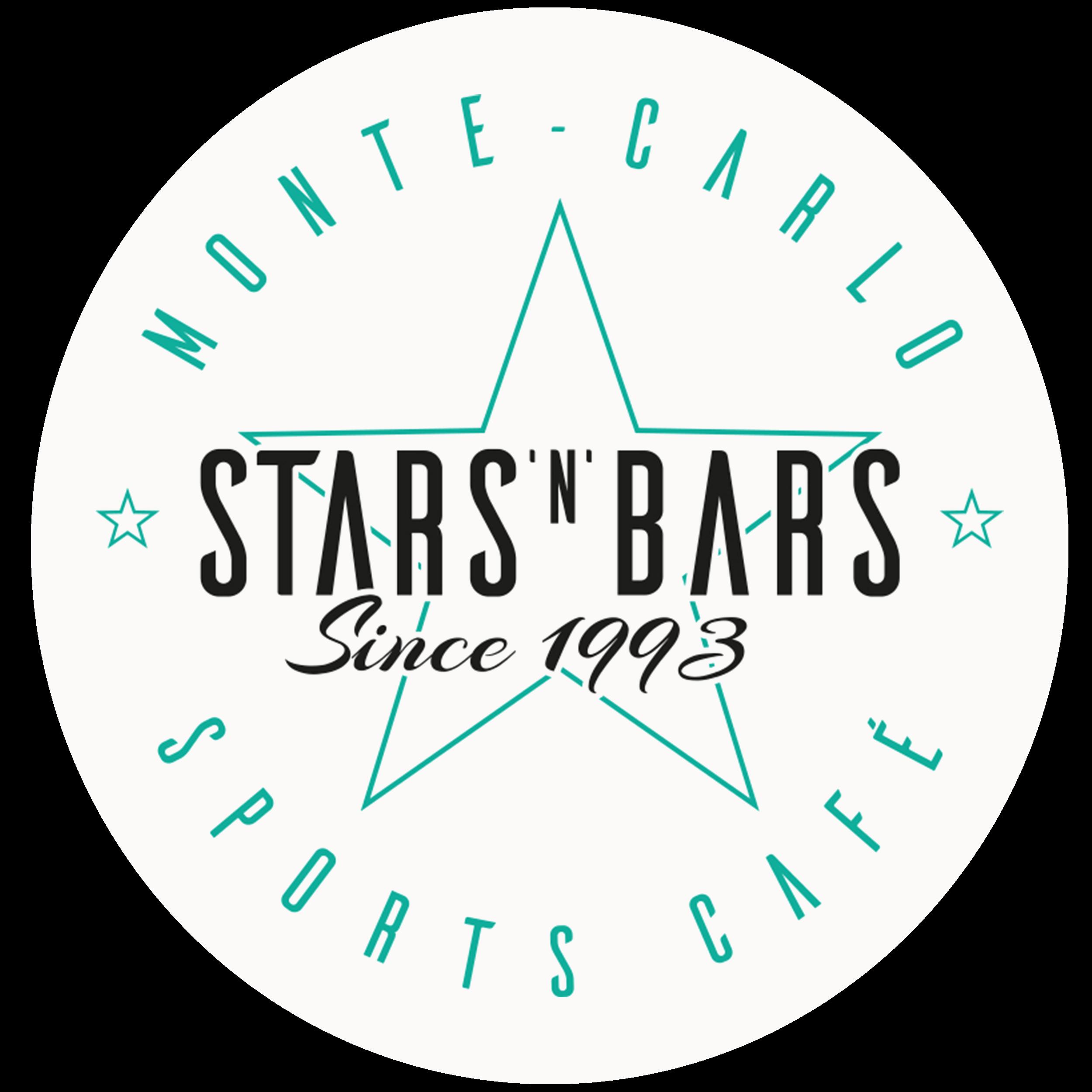 STARSNBARS