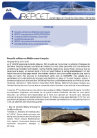 NEWSLETTER REPCET OCTOBRE 2014