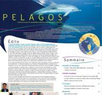 Bulletin Pelagos 2018