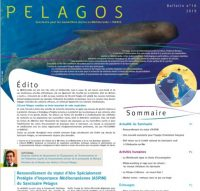 Bulletin Pelagos 2019